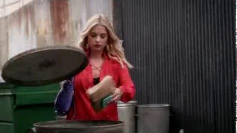 "Pretty Little Liars 6x15 Official Promo ""Do Not Disturb"""