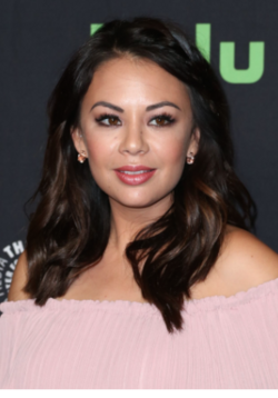 Image result for JANEL PARRISH