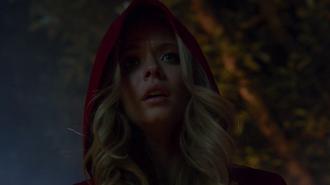 Alison dilaurentis red coat