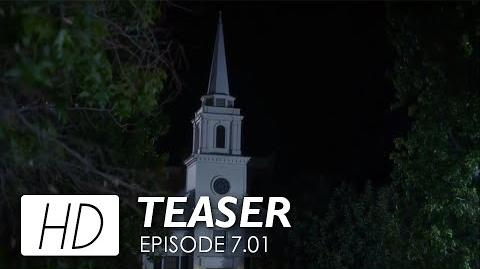 "Pretty Little Liars 7x01 Teaser 7 ""Tick-Tock, Bitches"" - 1 Day HD"