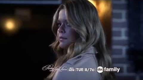 Pretty Little Liars - 5x05 (100th Ep!) July 8 at 8 7c Official Preview