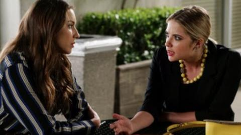 Pretty Little Liars Season 6 Episode 5 Review & After Show AfterBuzz TV