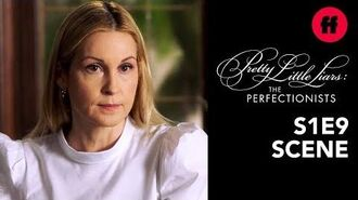 Pretty Little Liars The Perfectionists Season 1, Episode 9 Claire Doesn't Trust Alison
