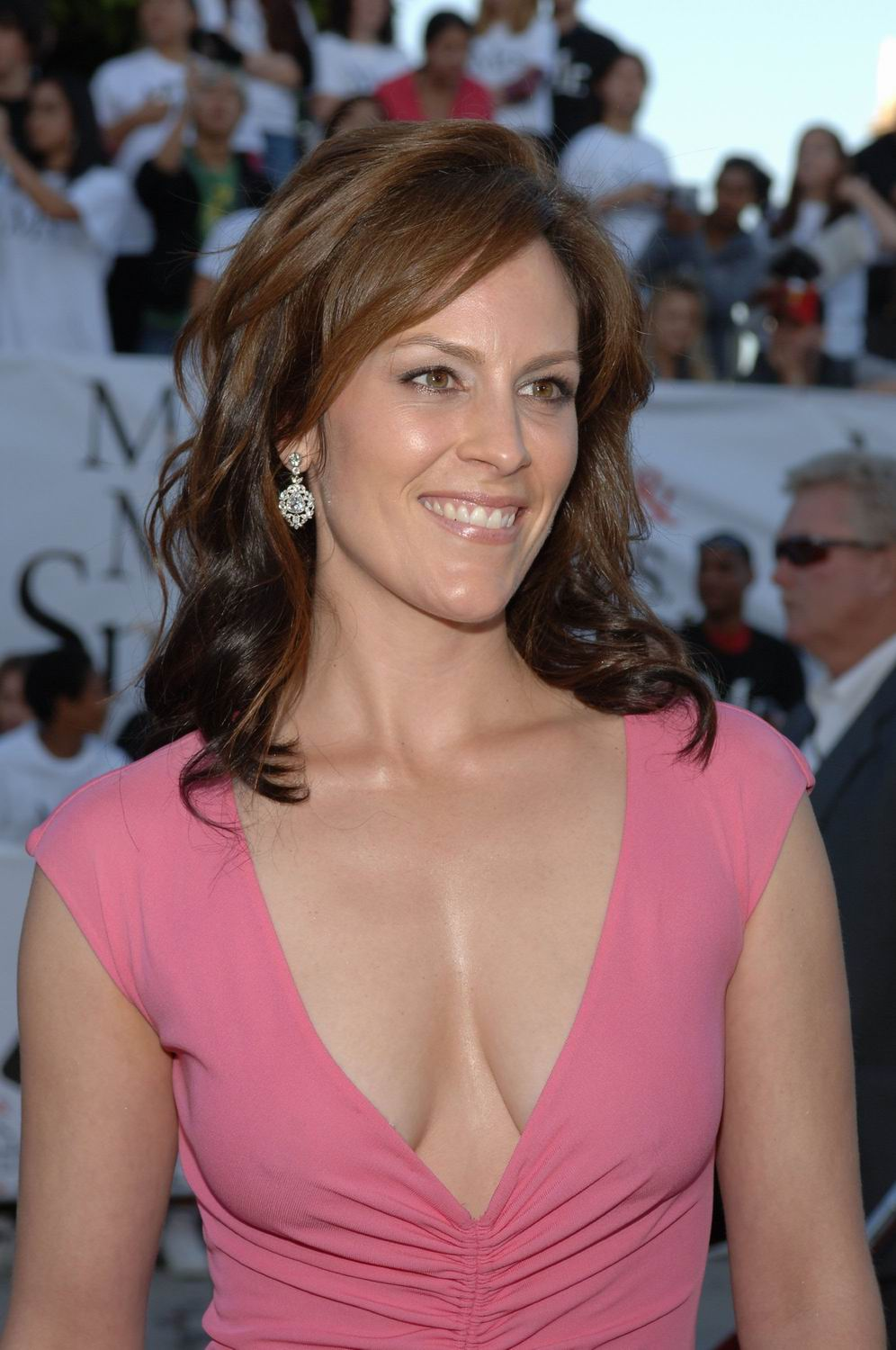 Annabeth Gish Movies