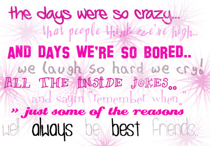 Image - Cute quotes and sayings about best friends 9.jpg | Pretty ...