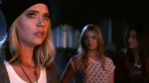 Pretty Little Liars - 5x06 (July 15 at 8 7c) Official Preview