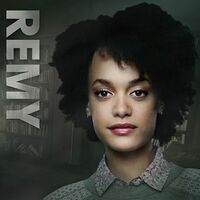 Remy Character Still