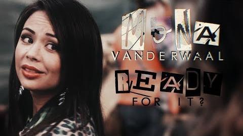 ►Mona Vanderwaal - Ready For It?