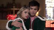 Pretty Little Liars S05E13 Haleb