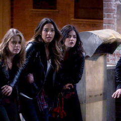 The Liars in 4x24
