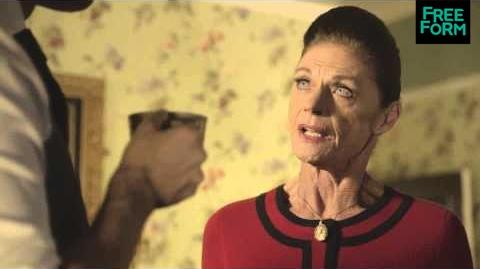 Ravenswood - Season 1 Episode 10, Clip Miranda Eavesdrops Freeform
