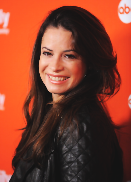 Holly Marie Combs Hell Kitchen
