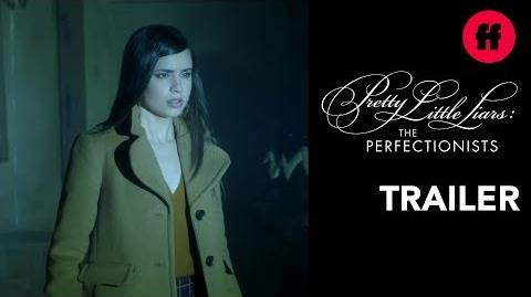 Brand New Trailer - Pretty Little Liars The Perfectionists - Coming March 20