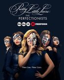 S1 PLL-The Perfectionists Poster