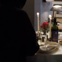 Toby's Dining Table