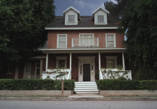 Toby and Jenna's house