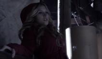 Charlotte dilaurentis red coat