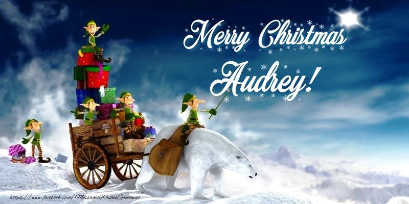 MerryChristmasAudrey