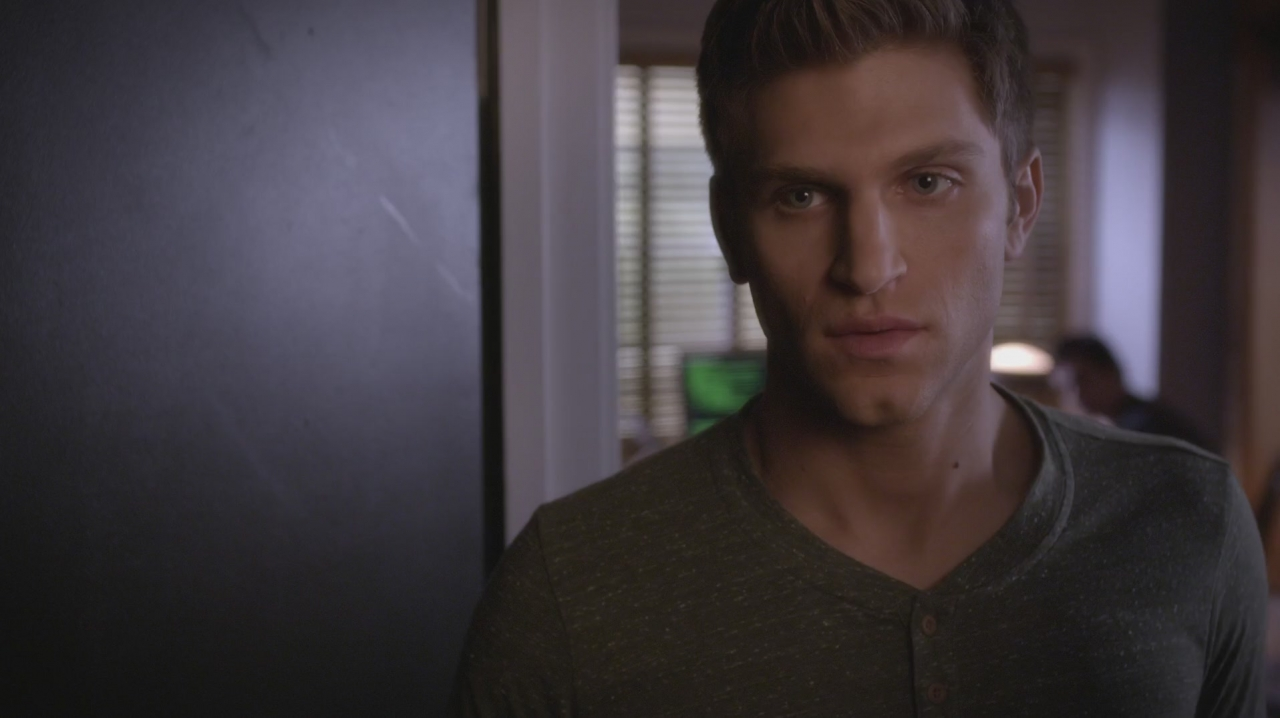 Pretty Little Liars Toby 2015