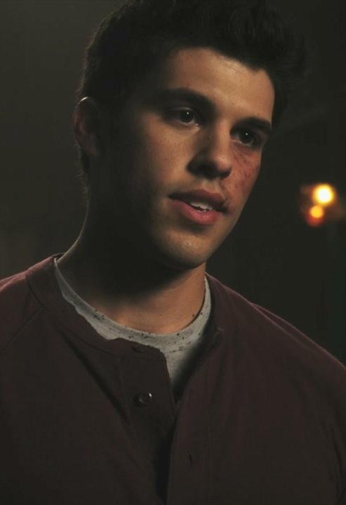 Pretty Little Liars Hanna Season 2 Ben Coogan | Pretty Li...