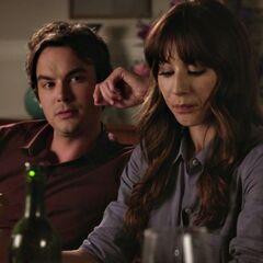 on Spencer ja Caleb dating Miten dating profiili kuva