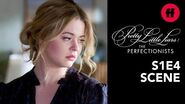 Pretty Little Liars The Perfectionists Season 1, Episode 4 Ali & Emily's Divorce is Finalized
