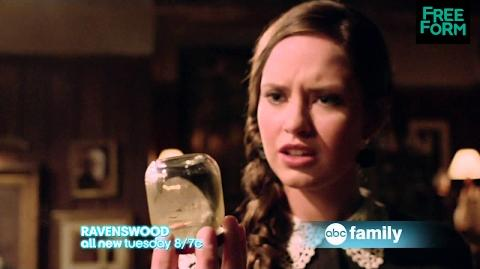 Ravenswood - Episode 4 Freeform