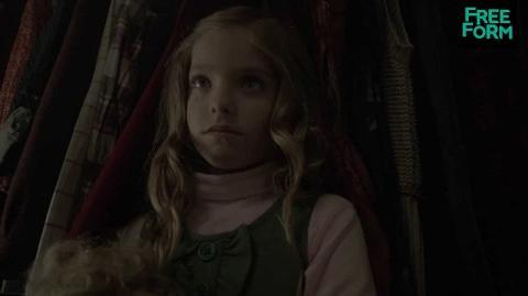 Ravenswood - Episode 5, Clip 2 Freeform