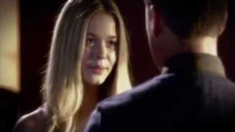 Pretty Little Liars 314 She's Better Now! Alison & Byron Blackmail Scene!