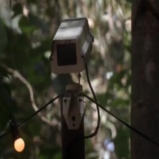 Video surveillance!