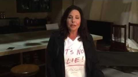 Pretty Little Liars - Message From Marlene King Summer Finale Tuesday at 8 7c on ABC Family!