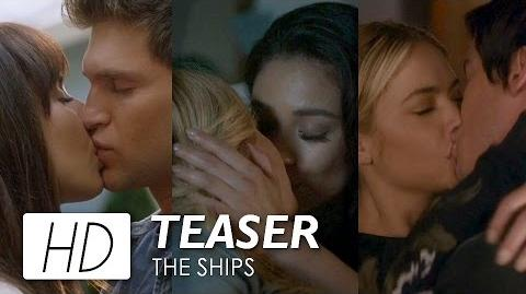 Pretty Little Liars Season 7B Teaser Who Will You Ship? HD