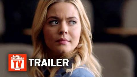 Pretty Little Liars The Perfectionists Season 1 Trailer 'Secrets' Rotten Tomatoes TV