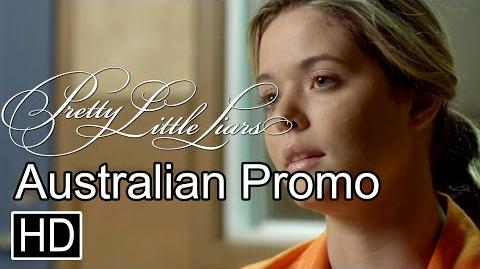 "Pretty Little Liars 5x21 AUSTRALIAN Promo - ""Bloody Hell"" - Season 5 Episode 21 HD"