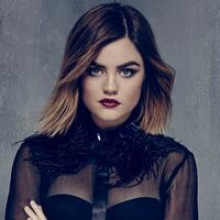 Aria Character Still