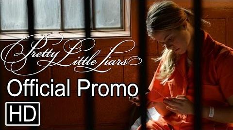 "Pretty Little Liars 5x21 Promo - ""Bloody Hell"" - Season 5 Episode 21 HD"
