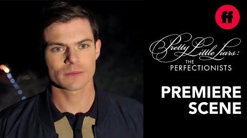 Pretty Little Liars The Perfectionists Premiere Nolan Is Murdered Freeform