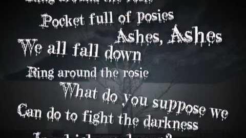 Ring Around The Rosie (lyrics) Slender Elementary Version
