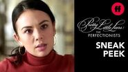 Pretty Little Liars The Perfectionists Episode 3 Sneak Peek Mona Agrees to Help Freeform
