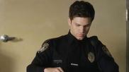 Officer toby