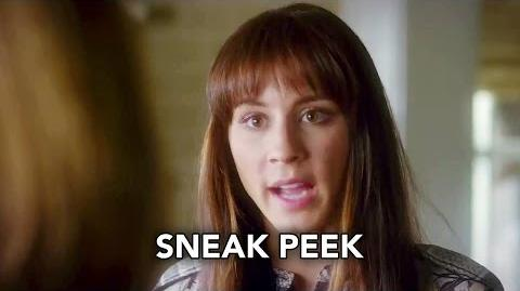 "Pretty Little Liars 7x12 Sneak Peek 2 ""These Boots Are Made For Stalking"" (HD) Season 7 Episode 12"
