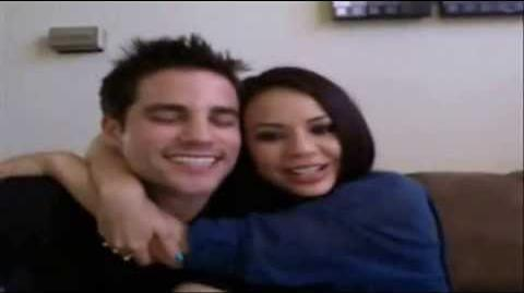 Brant Daugherty & Janel Parrish (Noel Mona) I'm Yours