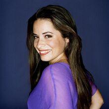 Holly Marie Combs Pretty Little Liars Wiki Fandom