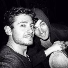 Julian and Ian