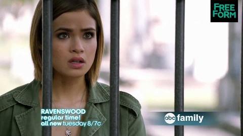 Ravenswood - Episode 3 Freeform