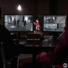 Charles and Red Coat