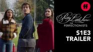 Pretty Little Liars The Perfectionists Season 1, Episode 4 Trailer What Happened to Taylor?