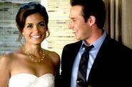 Melissa und Ian