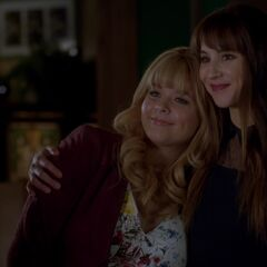 Alison and Spencer