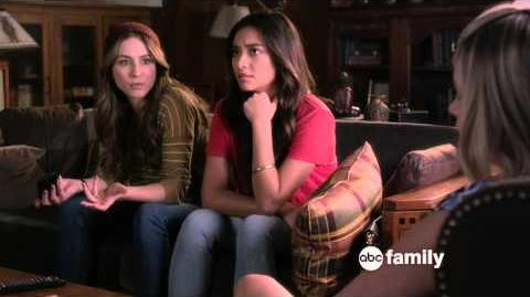 Pretty Little Liars - 6x08 Official Preview Tuesdays at 8 7c on ABC Family!
